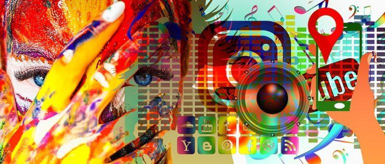 Marketing digitale specialista di social media