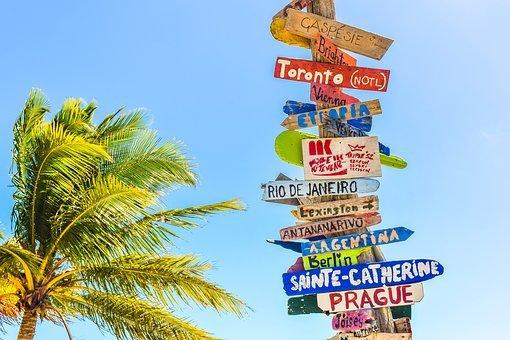 inCruises: 8 motivi per fare una crociera e viaggiare per il mondo!