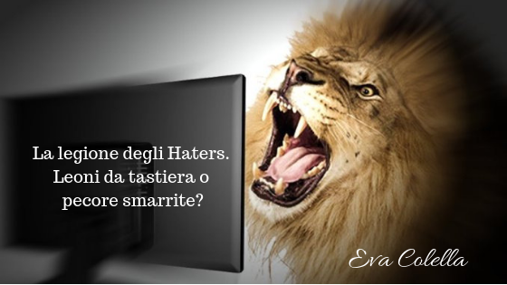 """""""Haters online"""": Leoni da tastiera o pecore smarrite?"""
