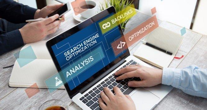 marketing digitale specialista seo