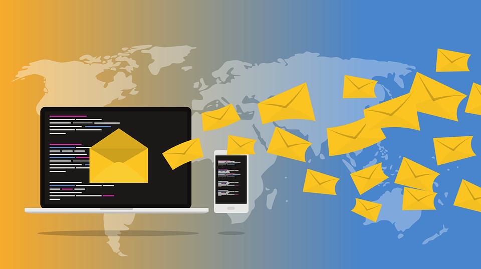 E mail marketing: cos'è? È  una strategia? vantaggi?