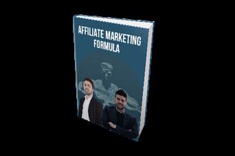 affiliate marketing formula
