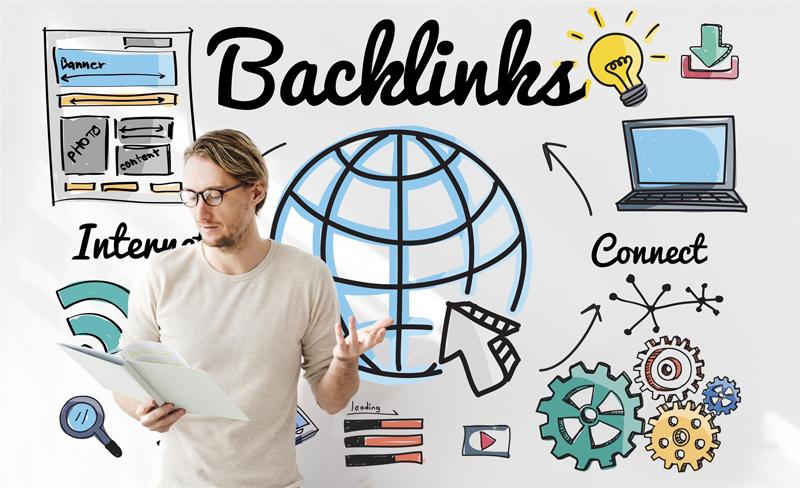 Che cos'è: Backlink