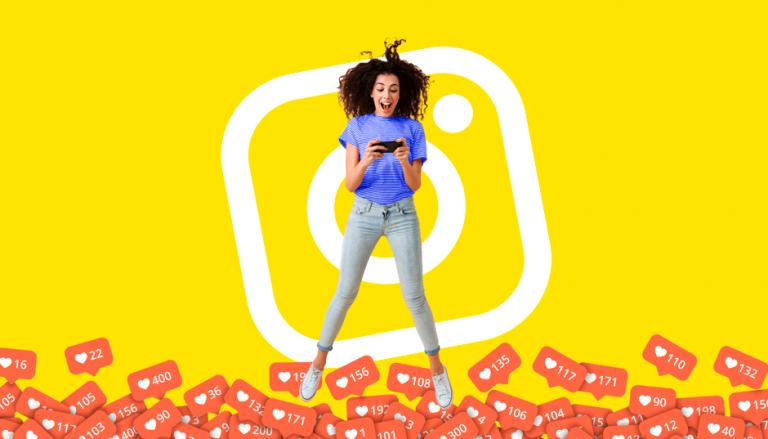 Come crescere su Instagram nel 2020:  7 modi infallibili