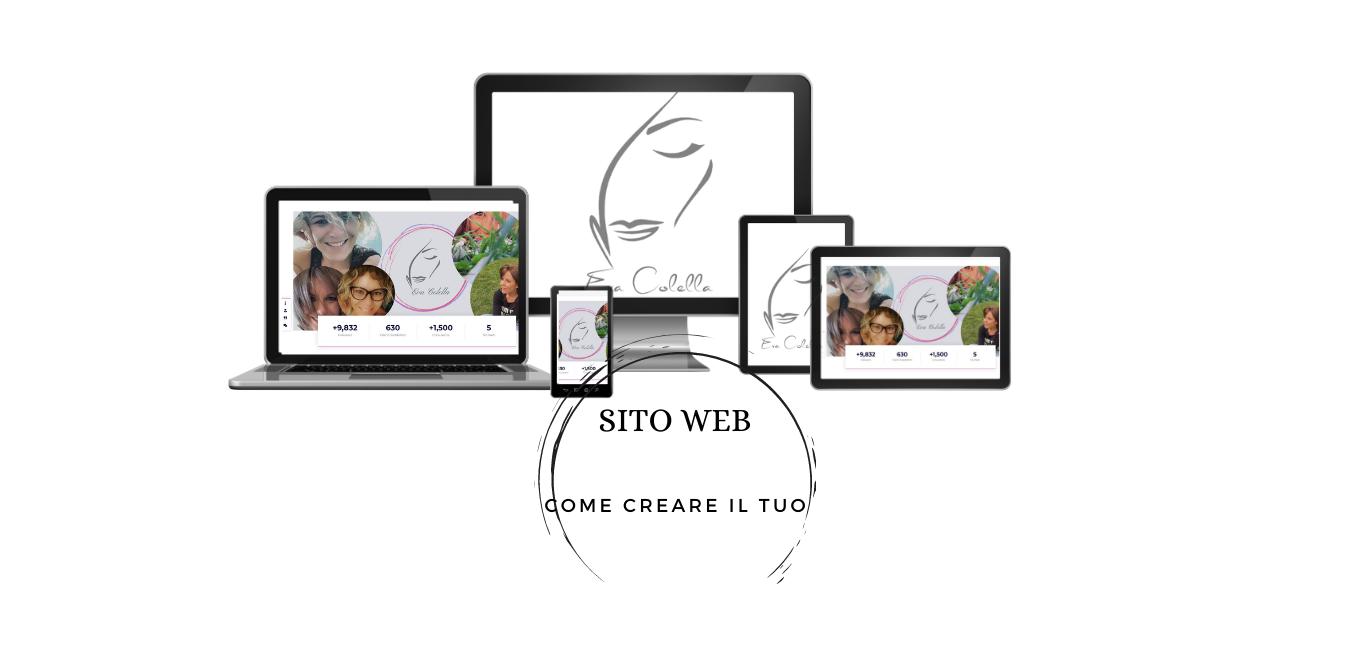 Sito Web: L'importanza di averne uno nel 2021