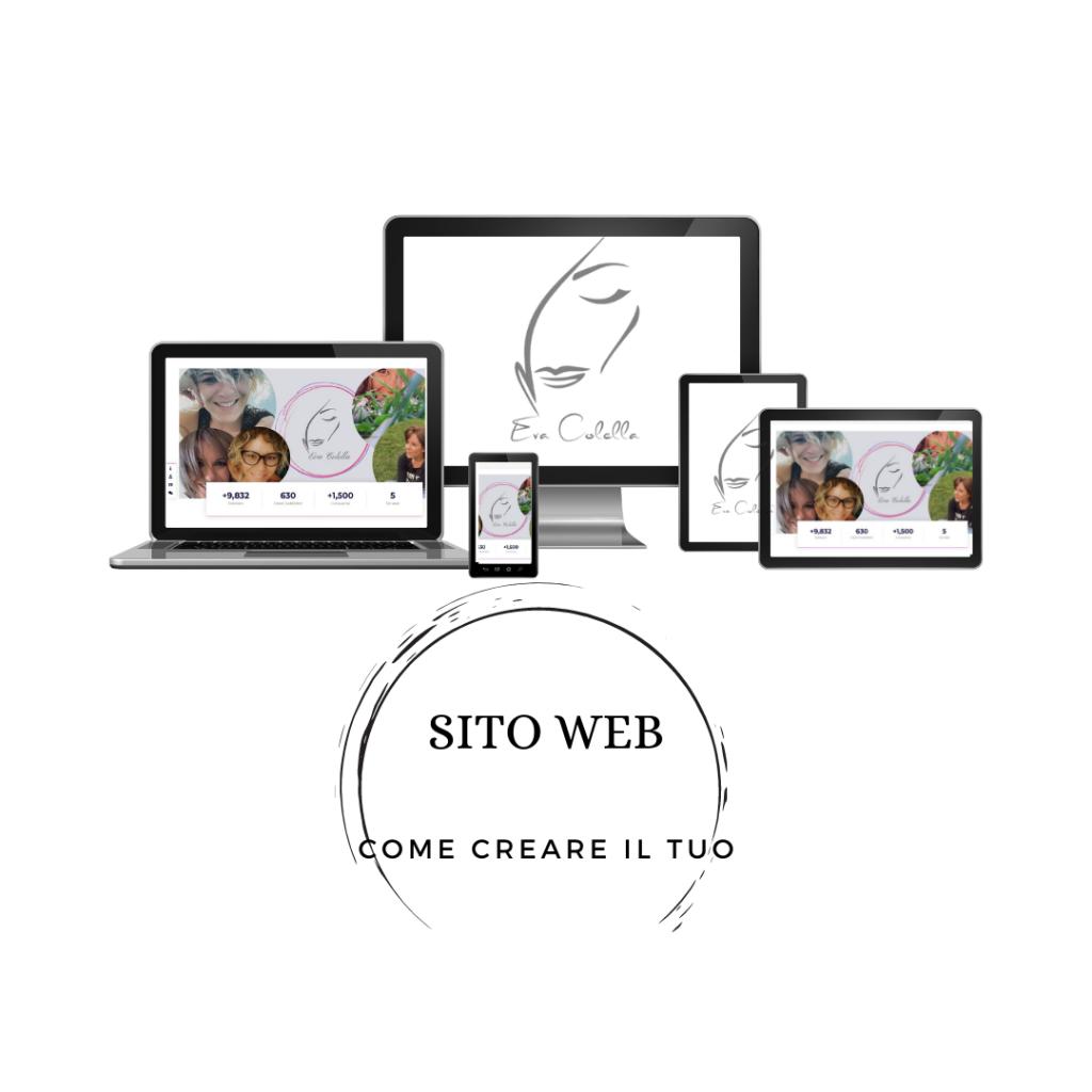 l'importanza di web site nel 2021