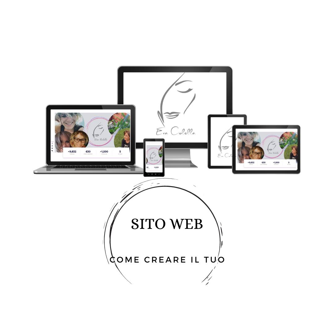Sito-Web: L'importanza di averne uno