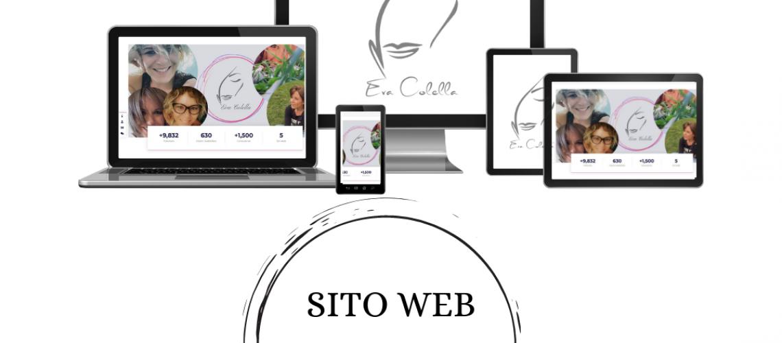 web site e la sua importanza