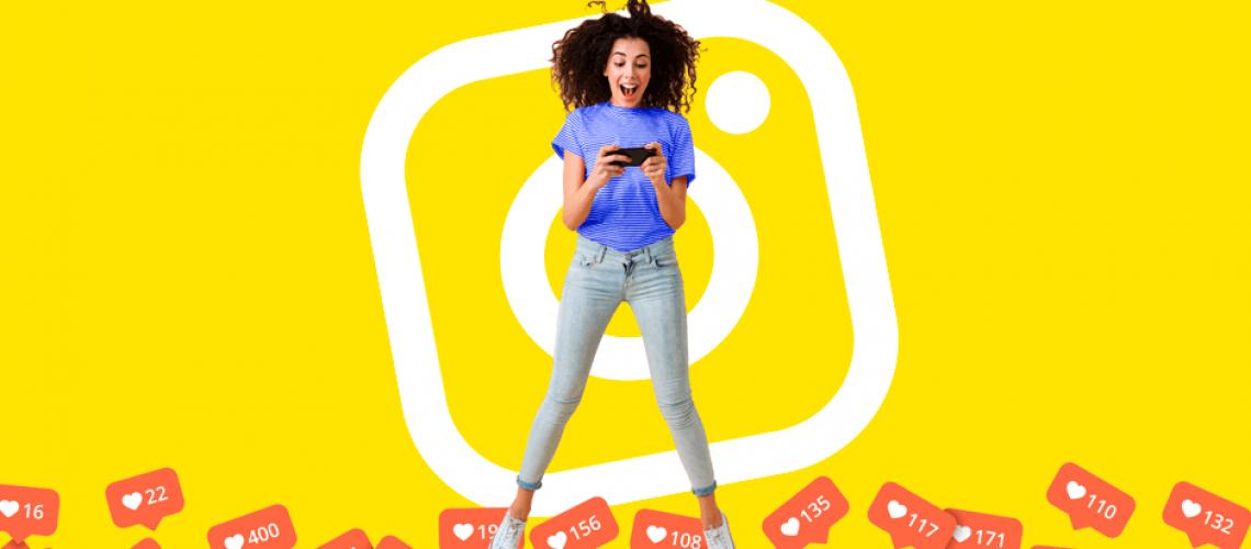 7 modi per crescere su instagram